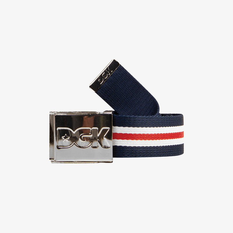 Dgk Liberty Scout Belt