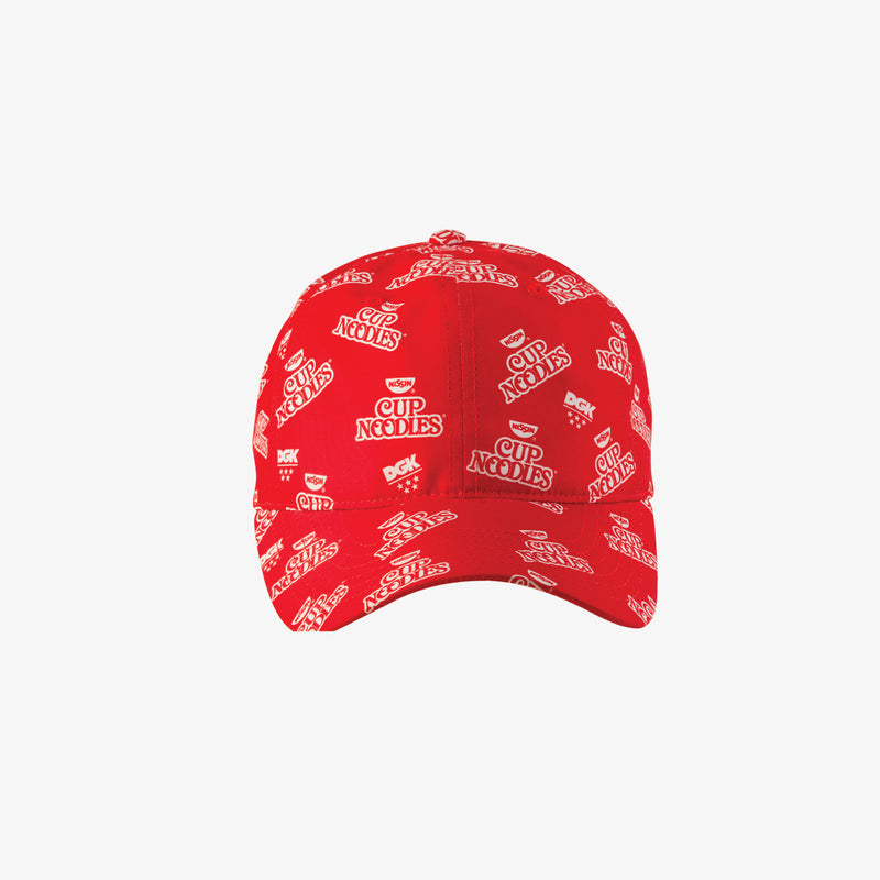 DGK x Cup Noodles Dad Hat