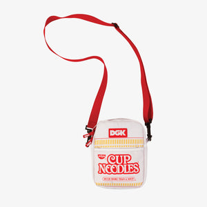 DGK x Cup Noodles Shoulder Bag