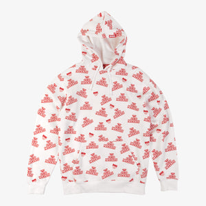 DGK x Cup Noodles Hooded Fleece