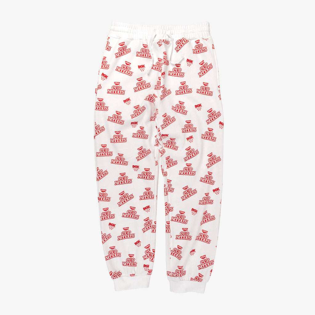 DGK x Cup Noodles Fleece Pant