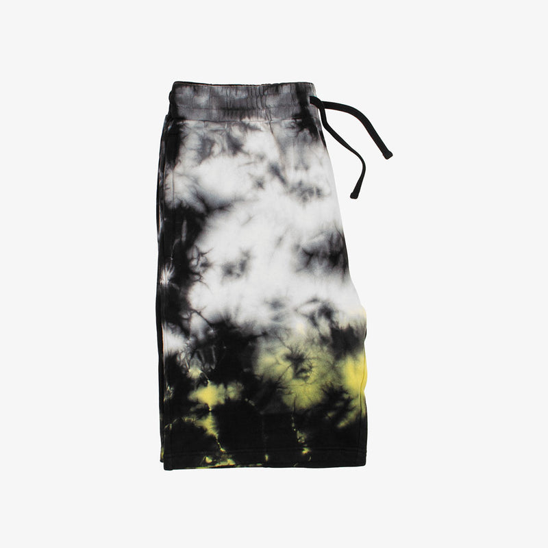 Shadow Tie Dye Short