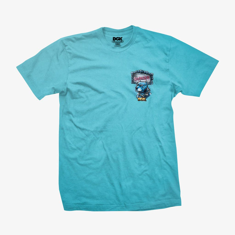 Dgk Back Off T-Shirt