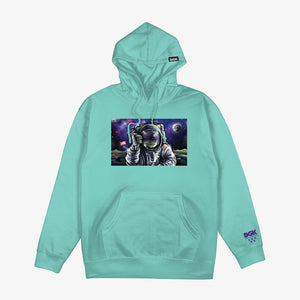Hello Houston Hooded Sweatshirt