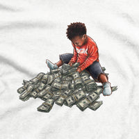 Arithmetic T-Shirt