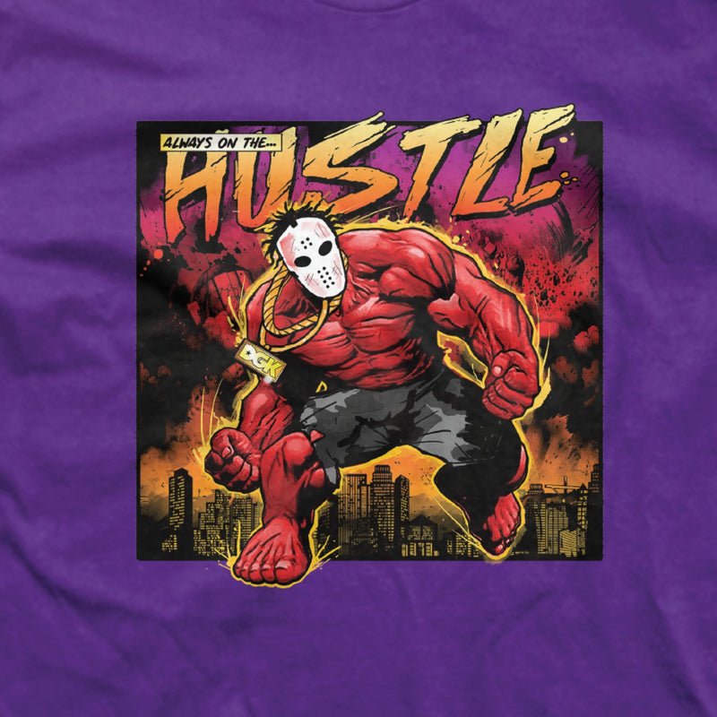 Strong Hustle T-Shirt