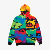 DGK Ultra Hooded Fleece