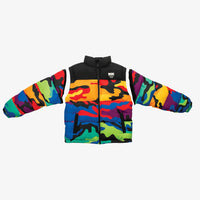 DGK Breeze Puff Jacket