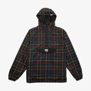 DGK Spectrum Windbreaker Jacket