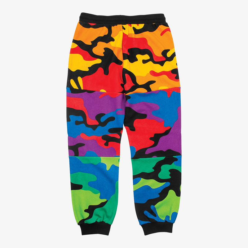 DGK Ultra Fleece Pants