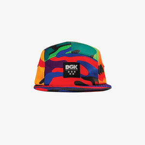 DGK Ultra 5-Panel Hat