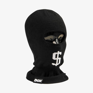 Hustle Hard Ski Mask
