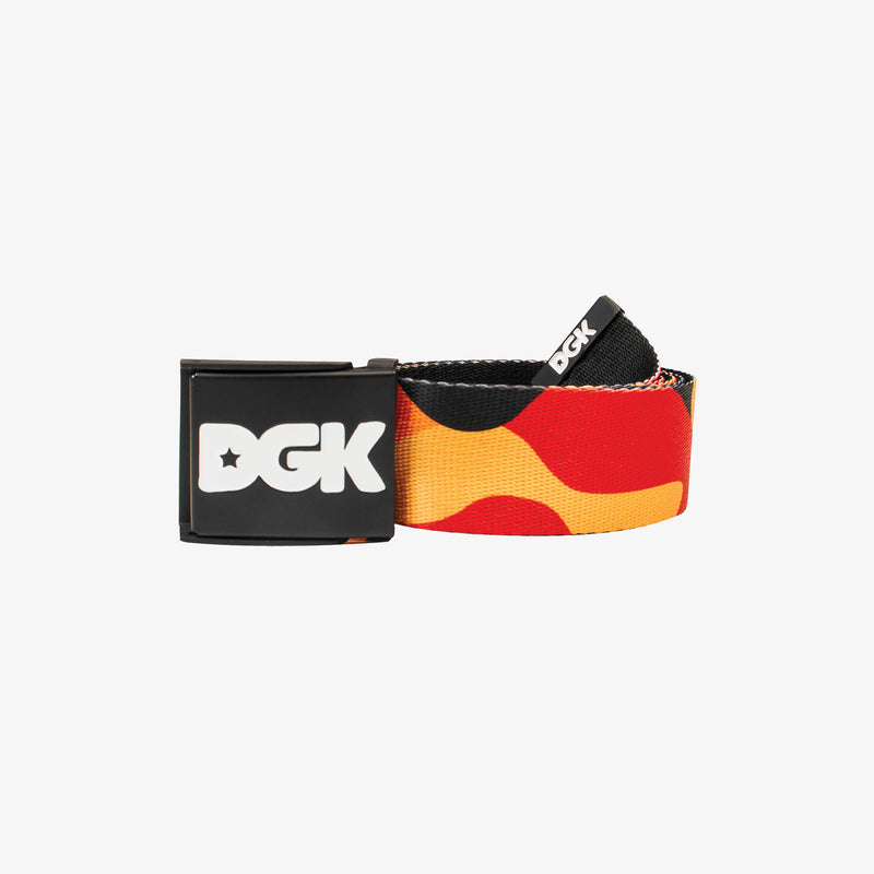 DGK Strike Scout Belt