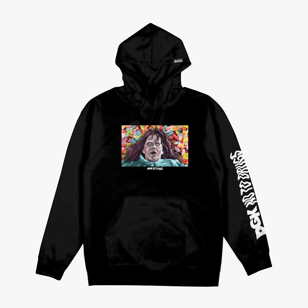 Nightmares Hoody