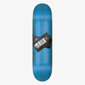 "DGK x TWS The Reason Stevie 8.06"" Skateboard Deck"