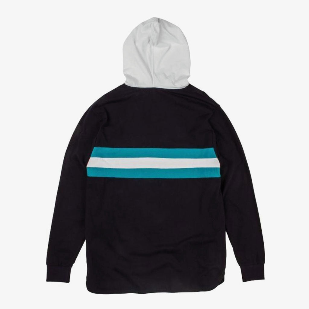 DGK Port Knit Navy