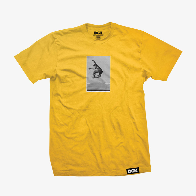 DGK Stevie Williams Haymaker T-Shirt