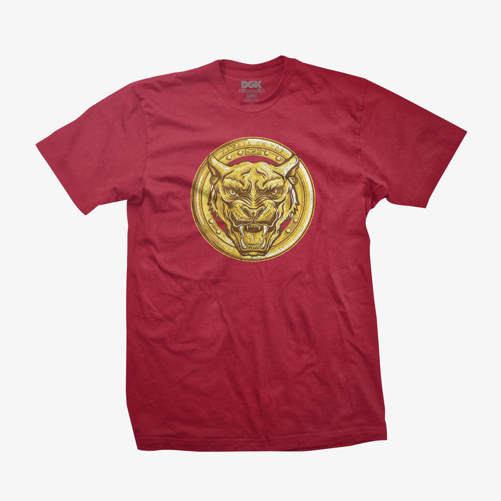 DGK Always on Top T-Shirt