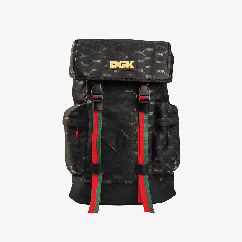 Primo Backpack