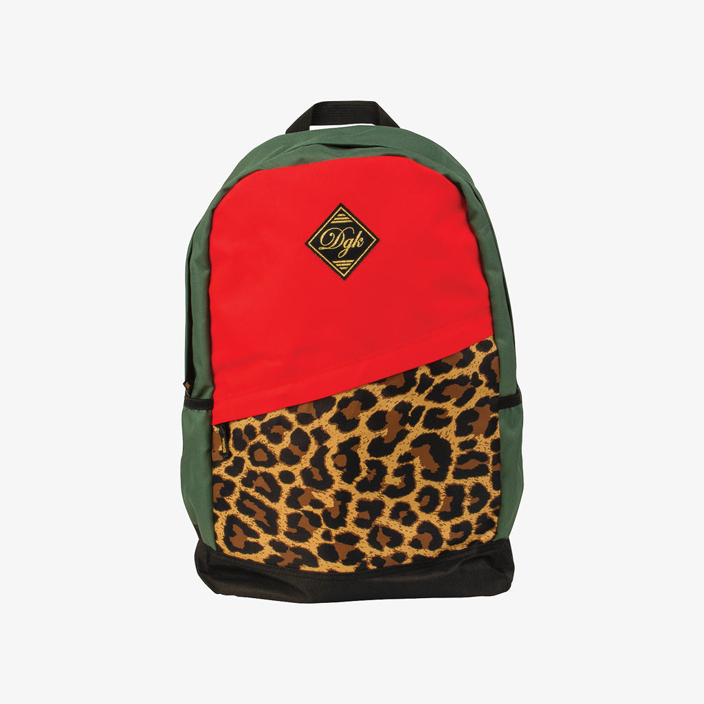 DGK Wildlife Backpack