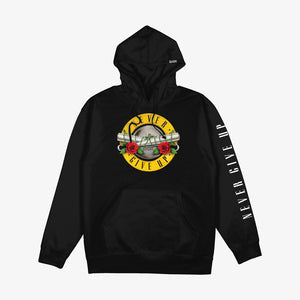 DGK Never Hooded Fleece