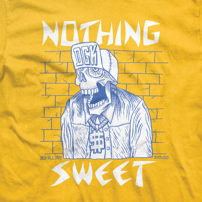 Nothing Sweet T-Shirt