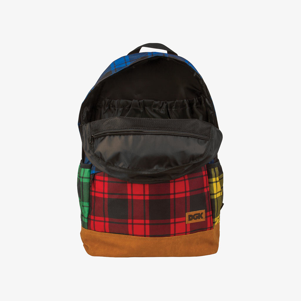 DGK Mismatch Backpack