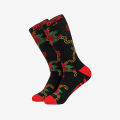 DGK Lavish Crew Socks