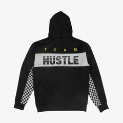 Finish Line Hooded Fleece