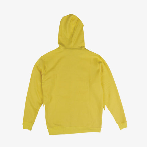 DGK Paid Zip Up Hooded Fleece