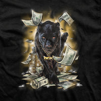 DGK Prowl T-Shirt Black