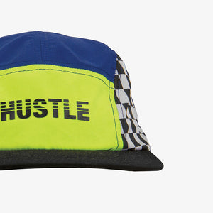 DGK Team Hustle 5 Panel Hat