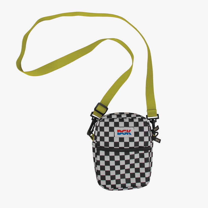 DGK Finish Line Shoulder Bag