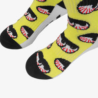 DGK Blazed Socks