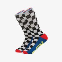 Team Hustle Crew Socks