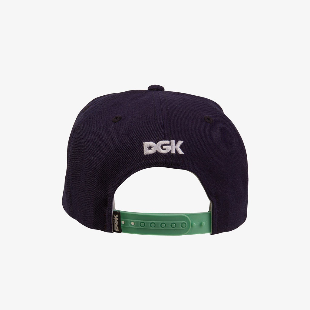 DGK Worldwide Snapaback