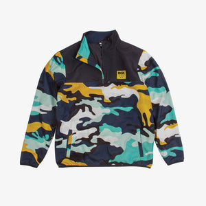 DGK Chill Polar Fleece