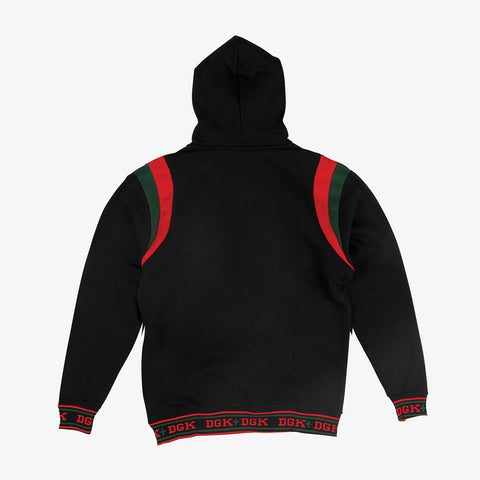 DGK Bravo Hooded Fleece