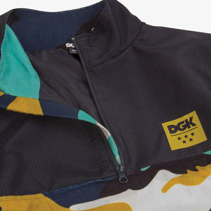 DGK Chill Polar Fleece Close