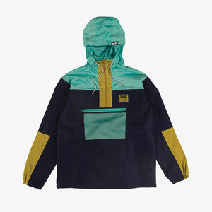 DGK Ruckus Windbreaker Jacket