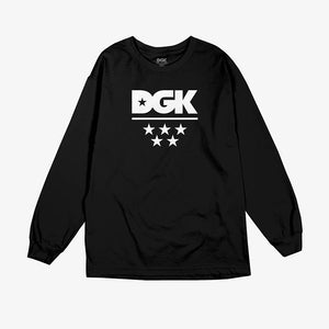 All Star Long Sleeve T-Shirt