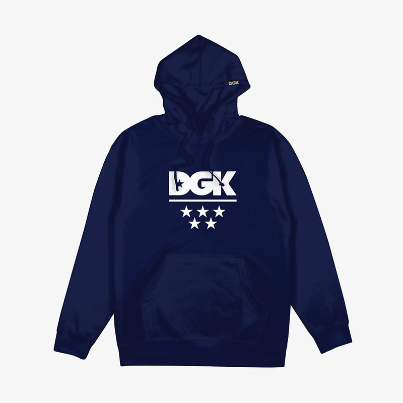 All Star Hoody