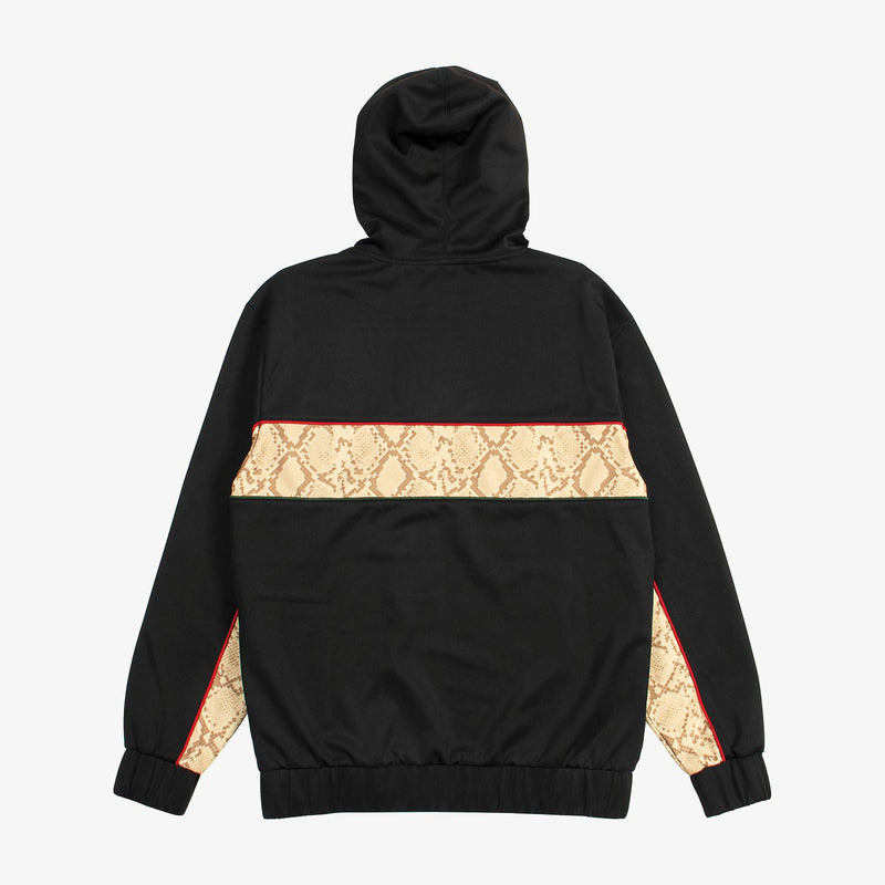 Dgk Venom Hooded Fleece