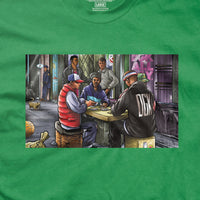 Dgk Our Block T-Shirt