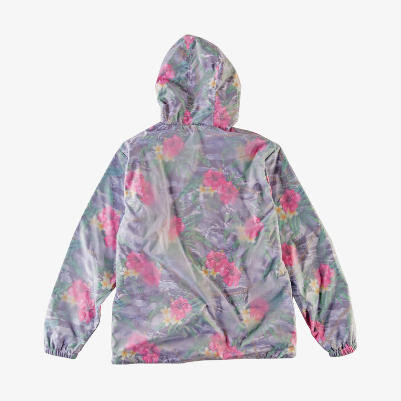 DGK Weekender Windbreaker Jacket