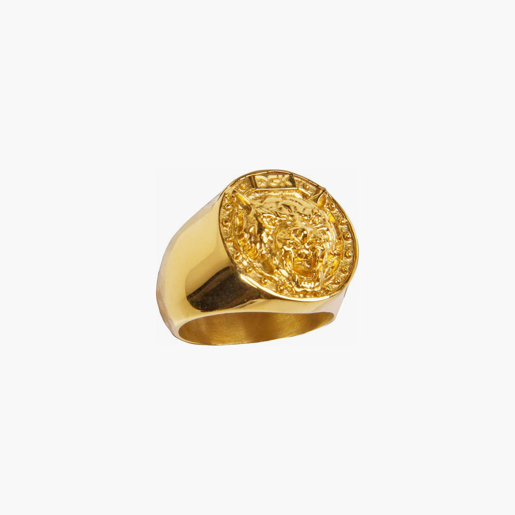 DGK Big Cat Ring