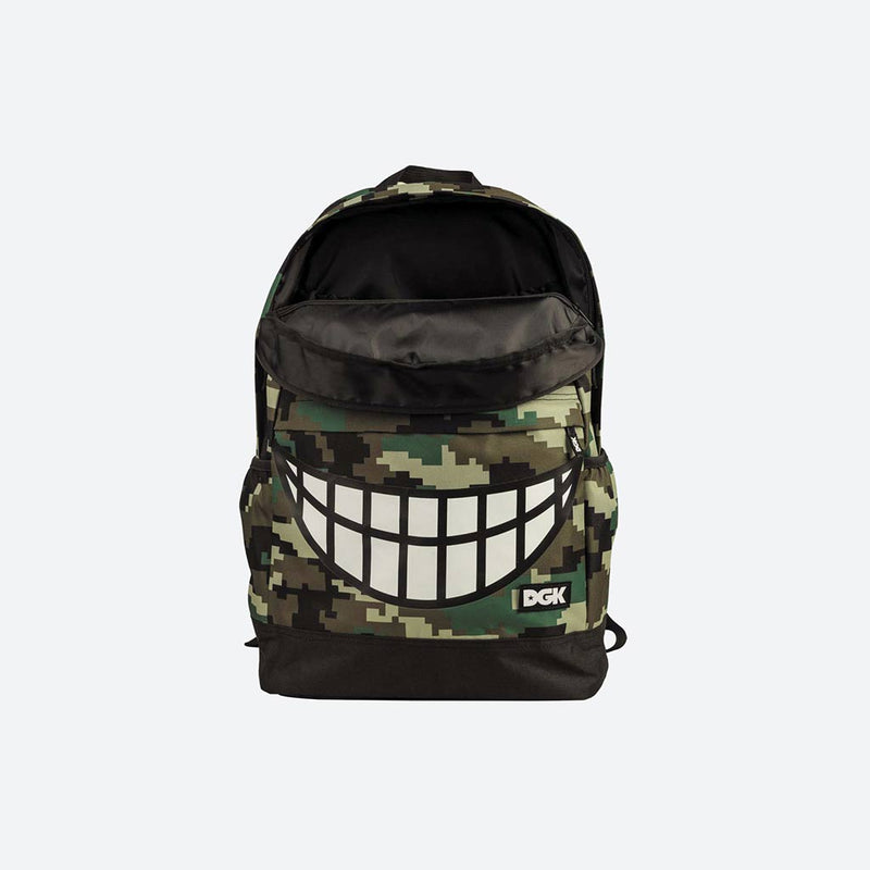 DGK Smirk Backpack