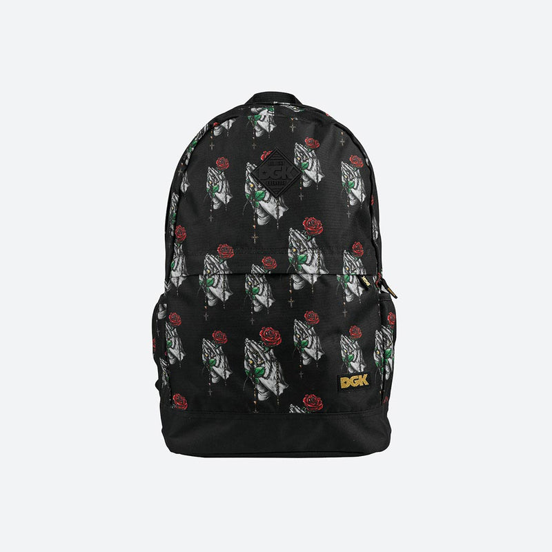 DGK Rosary Backpack