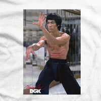 DGK x Bruce Lee Like Echo T-Shirt