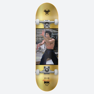 DGK x Bruce Lee Like Echo Complete